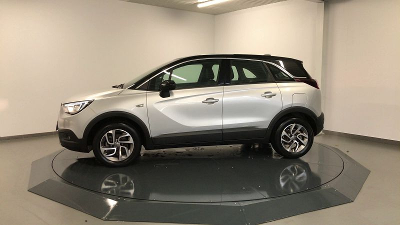 OPEL CROSSLAND X 1.2 TURBO 130CH INNOVATION - Miniature 3