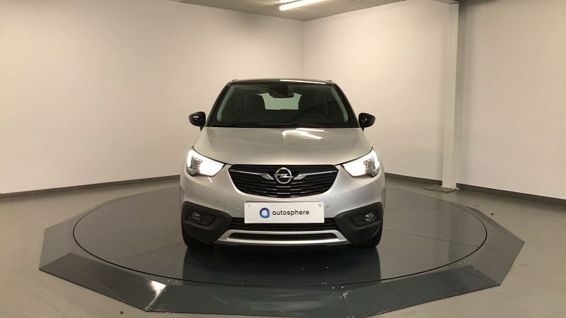 OPEL CROSSLAND X 1.2 TURBO 130CH INNOVATION - Miniature 5