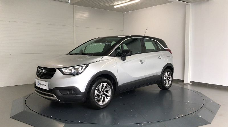 OPEL CROSSLAND X 1.2 TURBO 130CH INNOVATION - Photo 1