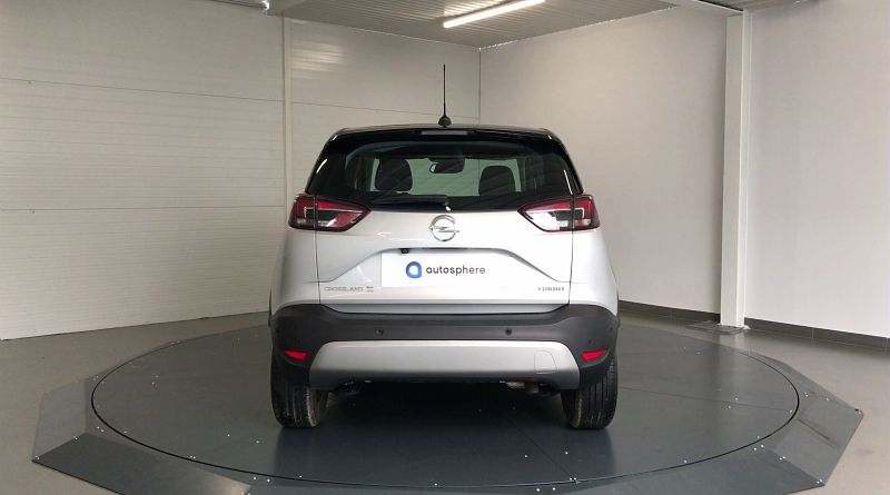 OPEL CROSSLAND X 1.2 TURBO 130CH INNOVATION - Miniature 4