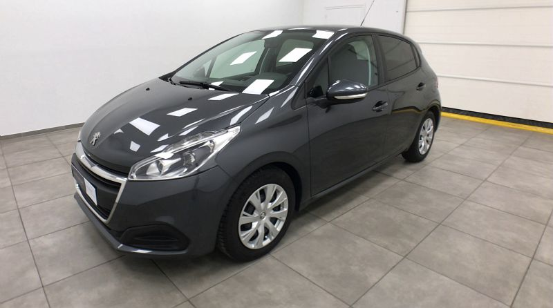 PEUGEOT 208 1.6 BLUEHDI 100CH ACTIVE 5P - Photo 1