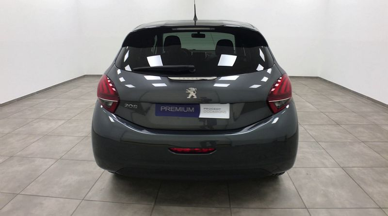 PEUGEOT 208 1.6 BLUEHDI 100CH ACTIVE 5P - Miniature 4