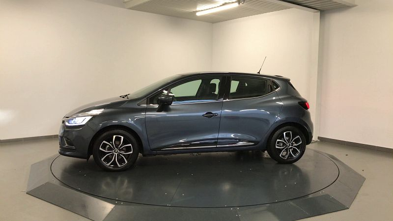 RENAULT CLIO 0.9 TCE 90CH ENERGY INTENS 5P EURO6C - Miniature 3