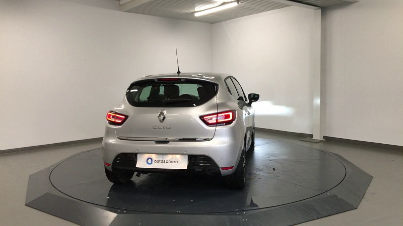 RENAULT CLIO 0.9 TCE 90CH ENERGY INTENS 5P EURO6C - Miniature 4