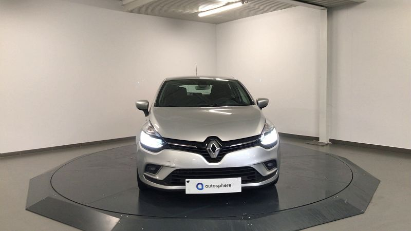 RENAULT CLIO 0.9 TCE 90CH ENERGY INTENS 5P EURO6C - Miniature 5