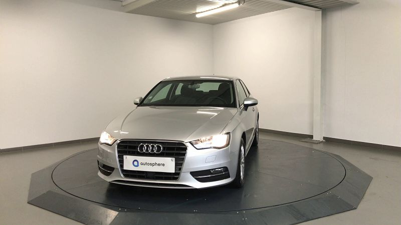 AUDI A3 1.4 TFSI 140CH COD AMBIENTE S TRONIC 7 3P - Miniature 5