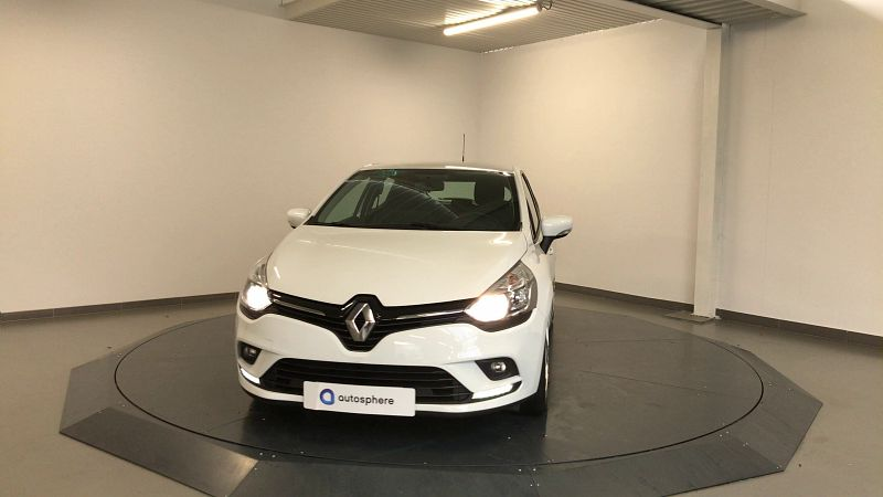 RENAULT CLIO 1.5 DCI 90CH ENERGY BUSINESS 82G 5P - Miniature 5