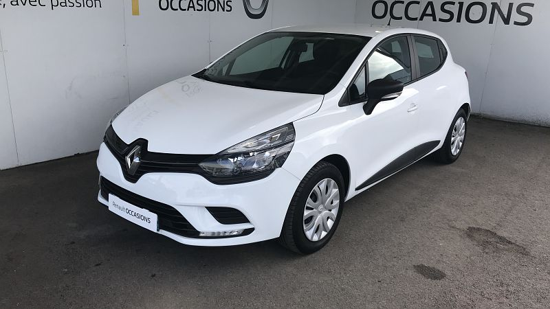 RENAULT CLIO 1.5 DCI 75CH ENERGY LIFE 5P - Miniature 1