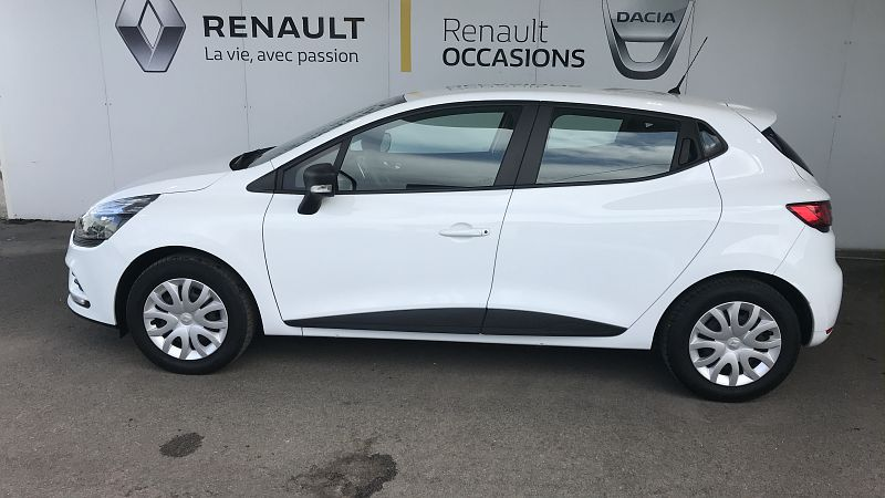 RENAULT CLIO 1.5 DCI 75CH ENERGY LIFE 5P - Miniature 3