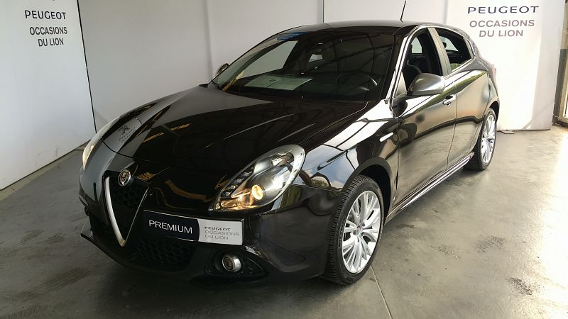 ALFA ROMEO GIULIETTA 1.4 TB MULTIAIR 150CH SUPER STOP&START - Photo 1