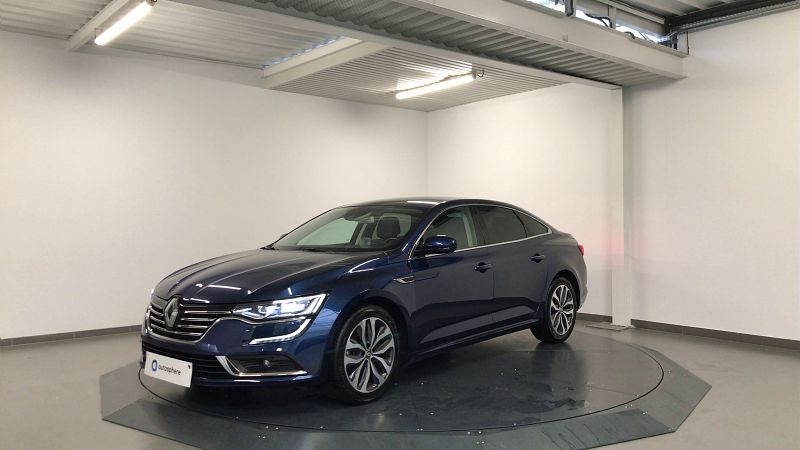 RENAULT TALISMAN 1.6 DCI 160CH ENERGY INTENS EDC - Photo 1