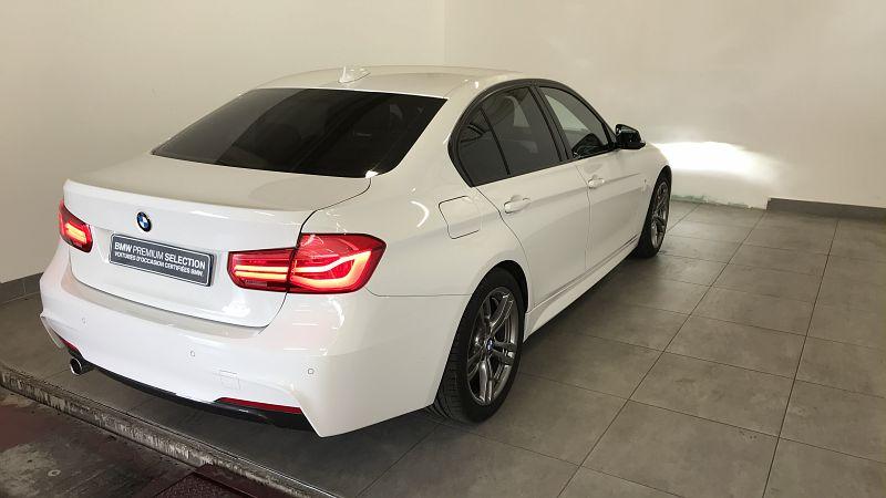 BMW SERIE 3 318IA 136CH M SPORT - Miniature 2