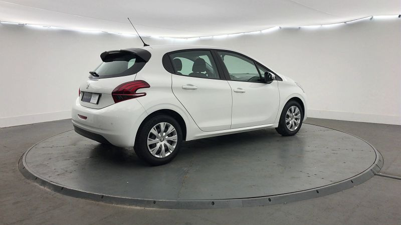 PEUGEOT 208 1.6 BLUEHDI 75CH  ACTIVE BUSINESS S&S 5P - Miniature 2