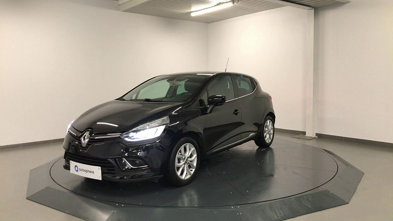 RENAULT CLIO 1.2 TCE 120CH ENERGY INTENS 5P - Photo 1