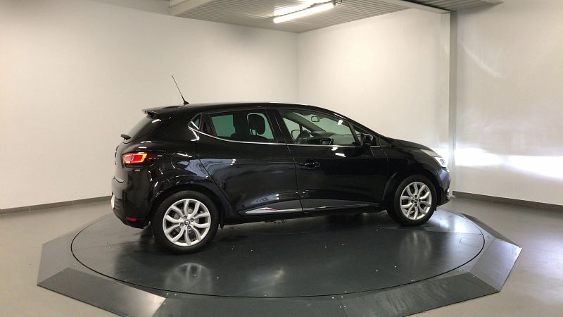 RENAULT CLIO 1.2 TCE 120CH ENERGY INTENS 5P - Miniature 2