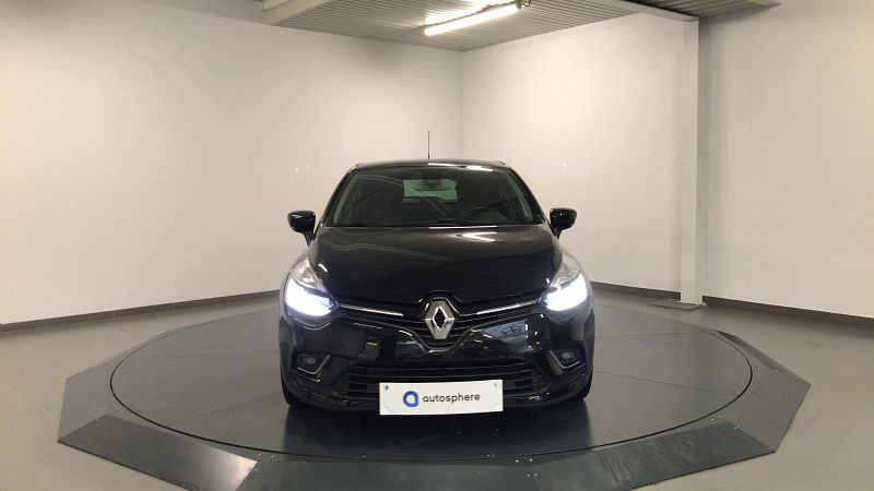 RENAULT CLIO 1.2 TCE 120CH ENERGY INTENS 5P - Miniature 5