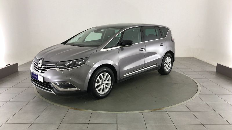 RENAULT ESPACE 1.6 DCI 160CH ENERGY INTENS EDC - Photo 1