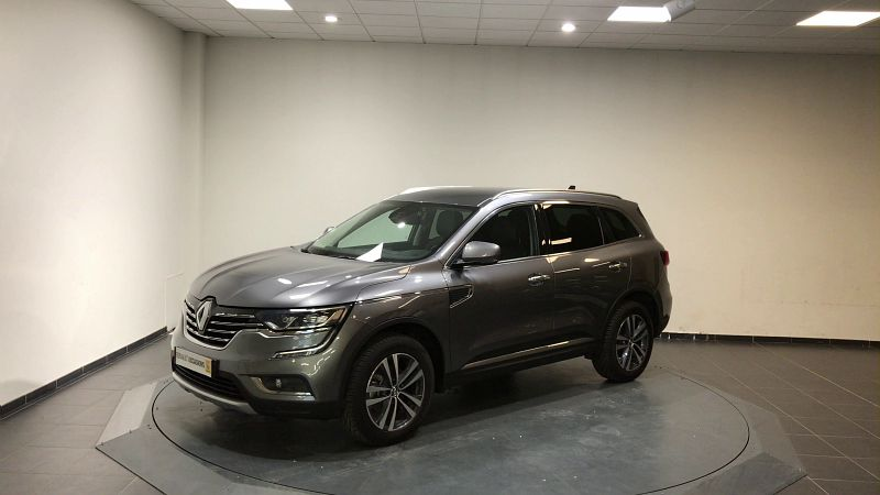 RENAULT KOLEOS 2.0 DCI 175CH ENERGY INTENS 4X4 X-TRONIC - Miniature 1