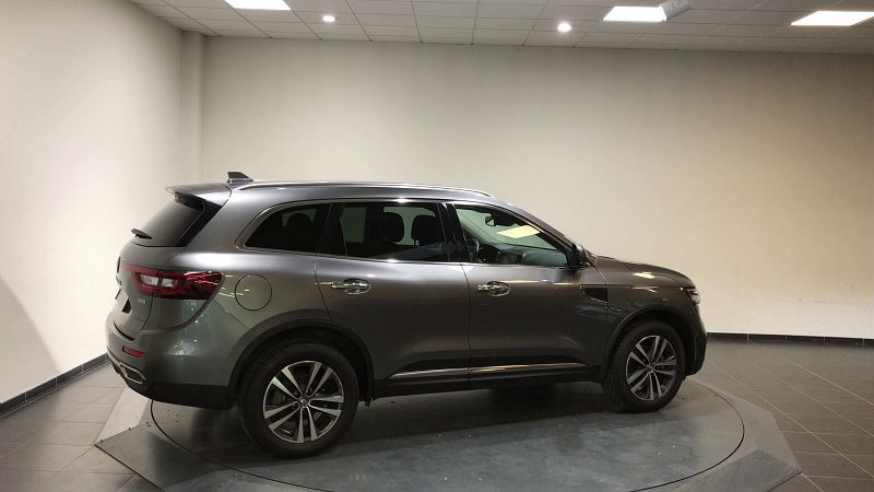 RENAULT KOLEOS 2.0 DCI 175CH ENERGY INTENS 4X4 X-TRONIC - Miniature 2