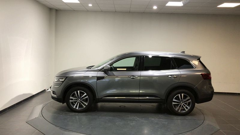 RENAULT KOLEOS 2.0 DCI 175CH ENERGY INTENS 4X4 X-TRONIC - Miniature 3