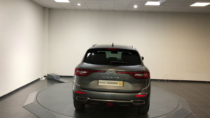 RENAULT KOLEOS 2.0 DCI 175CH ENERGY INTENS 4X4 X-TRONIC - Miniature 4