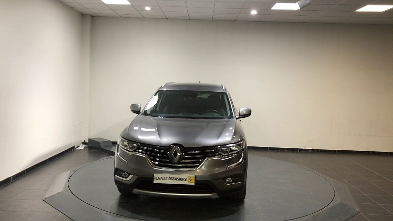 RENAULT KOLEOS 2.0 DCI 175CH ENERGY INTENS 4X4 X-TRONIC - Miniature 5