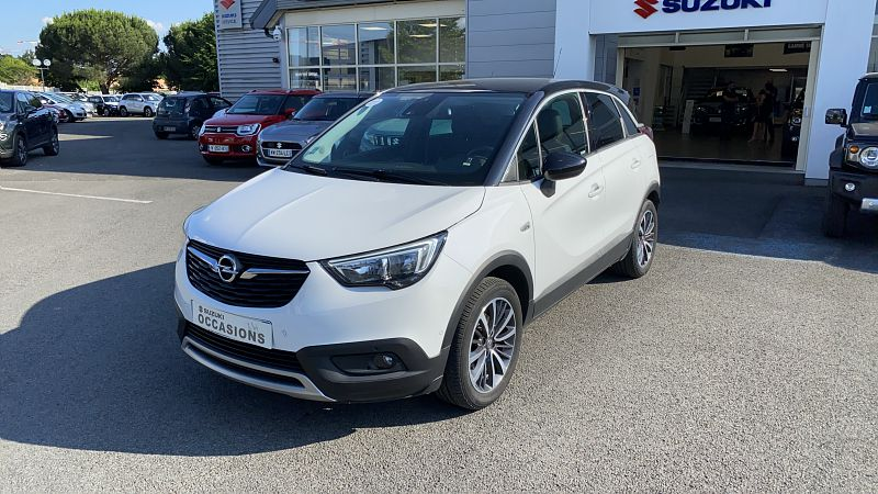 OPEL CROSSLAND X 1.2 TURBO 110CH ECOTEC INNOVATION - Photo 1
