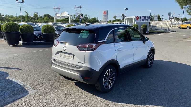 OPEL CROSSLAND X 1.2 TURBO 110CH ECOTEC INNOVATION - Miniature 2