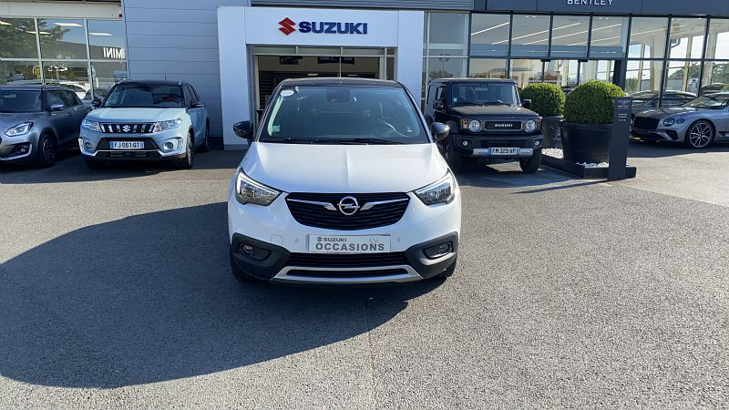 OPEL CROSSLAND X 1.2 TURBO 110CH ECOTEC INNOVATION - Miniature 5