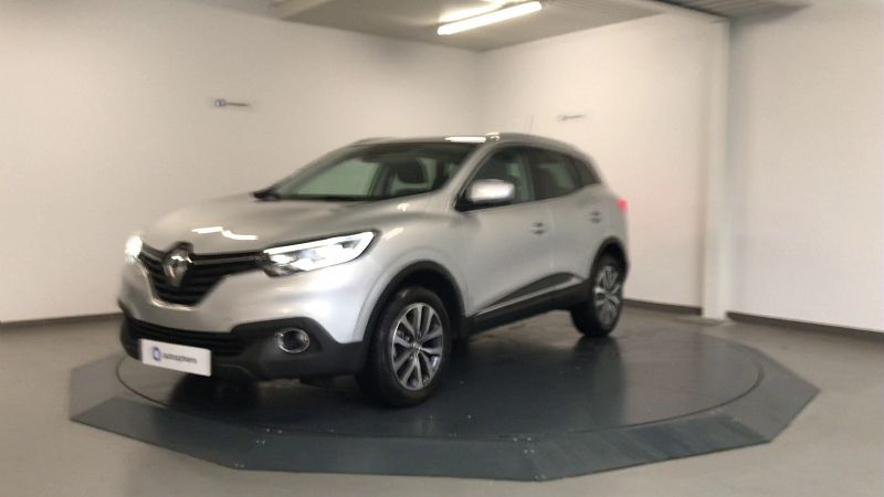 RENAULT KADJAR 1.5 DCI 110CH ENERGY BUSINESS ECO² - Photo 1
