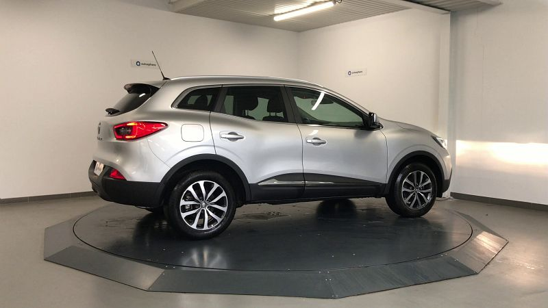 RENAULT KADJAR 1.5 DCI 110CH ENERGY BUSINESS ECO² - Miniature 2