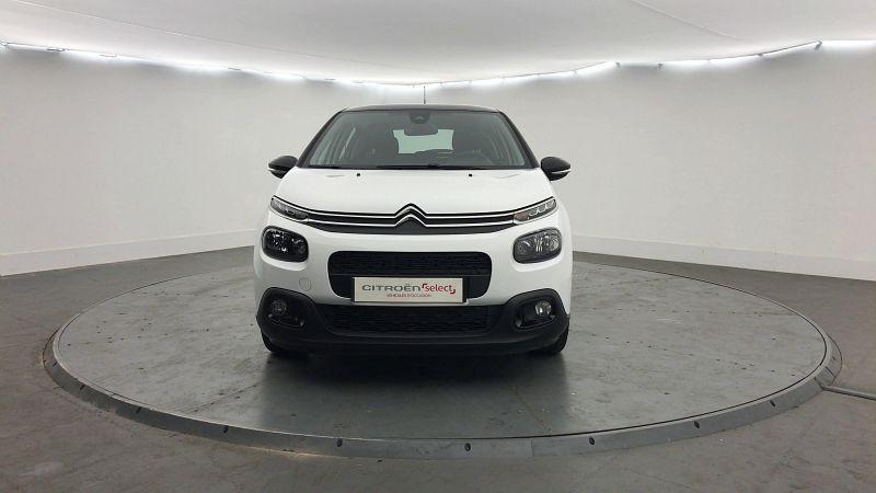 CITROEN C3 PURETECH 82CH FEEL BUSINESS 105G - Miniature 5