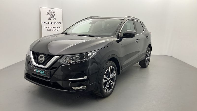 NISSAN QASHQAI 1.6 DCI 130CH N-CONNECTA - Photo 1