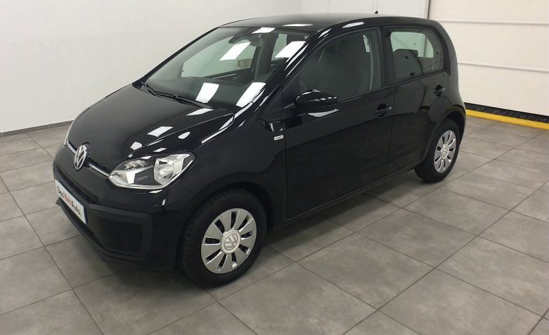 VOLKSWAGEN UP 1.0 75CH BLUEMOTION TECHNOLOGY UP! CONNECT 5P EURO6D-T - Miniature 1