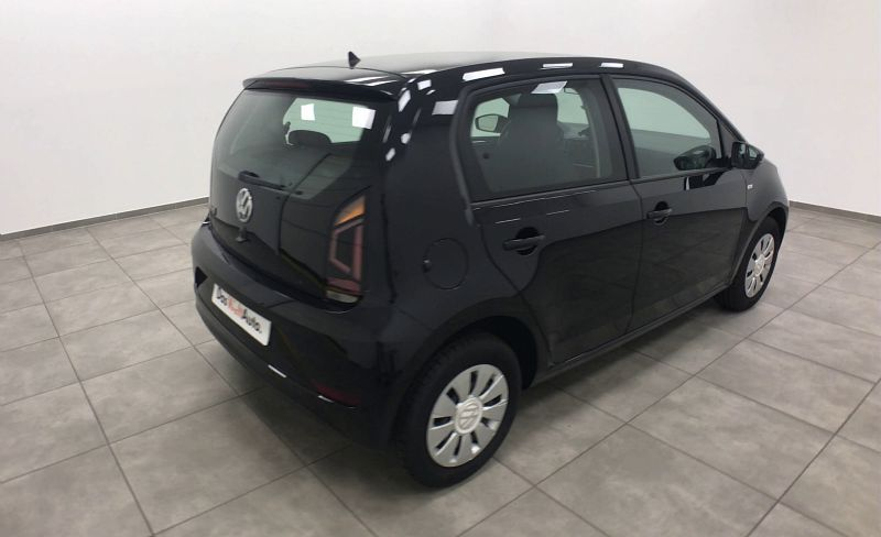 VOLKSWAGEN UP 1.0 75CH BLUEMOTION TECHNOLOGY UP! CONNECT 5P EURO6D-T - Miniature 2