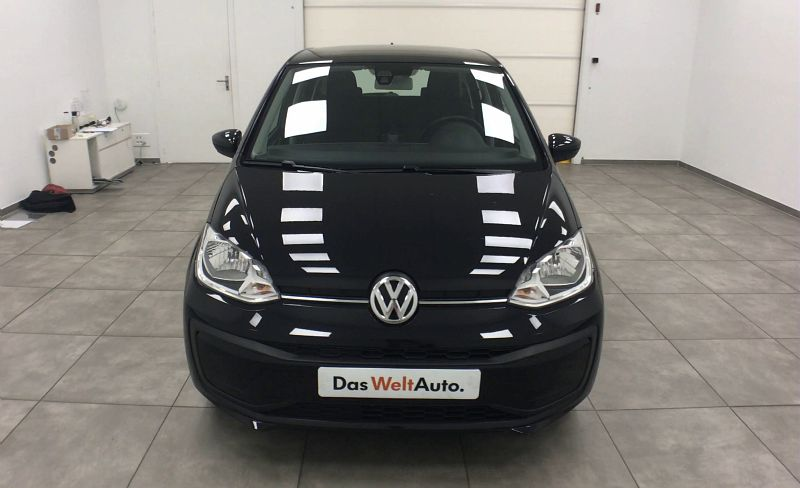 VOLKSWAGEN UP 1.0 75CH BLUEMOTION TECHNOLOGY UP! CONNECT 5P EURO6D-T - Miniature 5