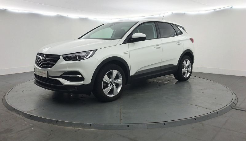 OPEL GRANDLAND X 1.6 D 120CH ECOTEC EDITION - Photo 1