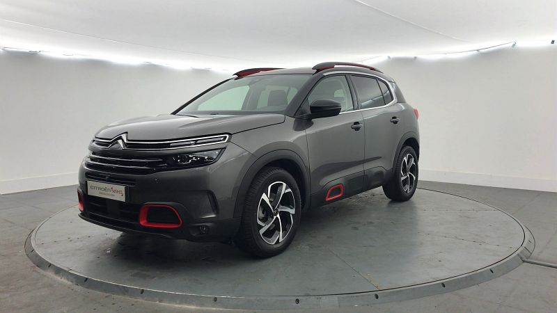 CITROEN C5 AIRCROSS BLUEHDI 180CH S&S SHINE EAT8 - Photo 1