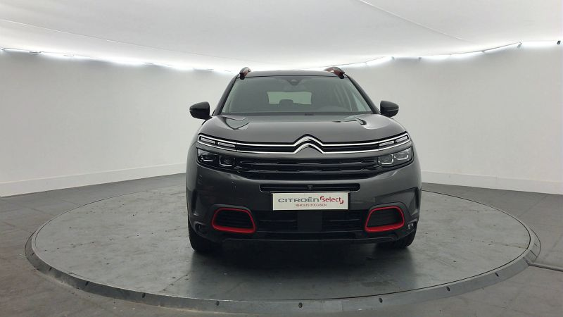 CITROEN C5 AIRCROSS BLUEHDI 180CH S&S SHINE EAT8 - Miniature 5