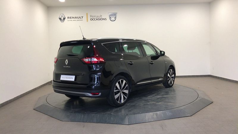 RENAULT GRAND SCENIC 1.7 BLUE DCI 120CH LIMITED - Miniature 2