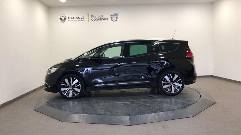 RENAULT GRAND SCENIC 1.7 BLUE DCI 120CH LIMITED - Miniature 3