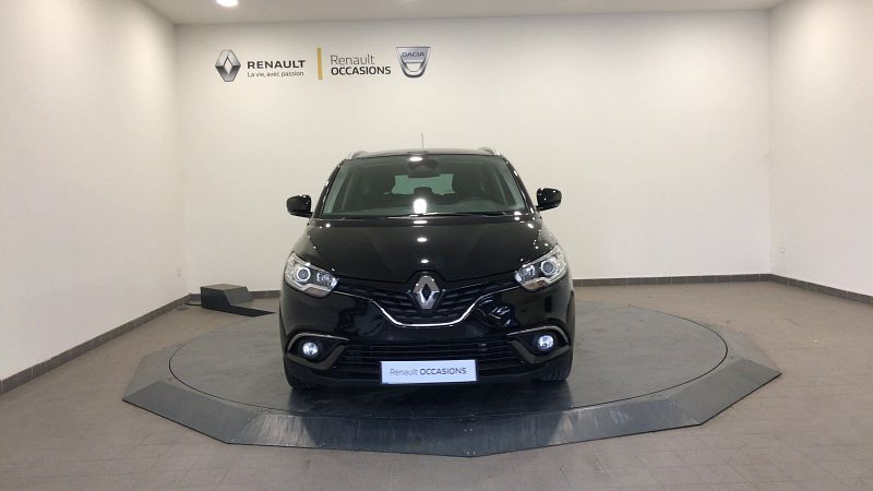 RENAULT GRAND SCENIC 1.7 BLUE DCI 120CH LIMITED - Miniature 5