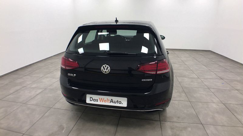 VOLKSWAGEN GOLF 1.5 TSI EVO 130CH CONNECT EURO6D-T 5P - Miniature 4