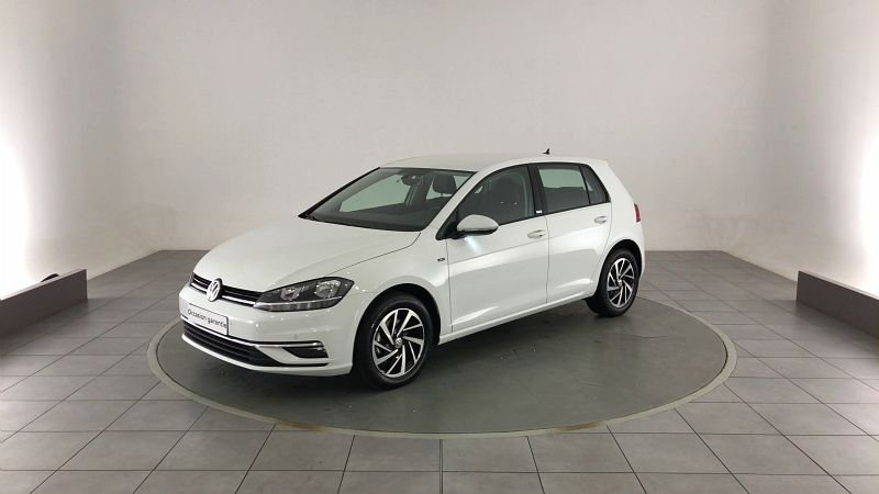 VOLKSWAGEN GOLF 1.6 TDI 115CH FAP CONNECT EURO6D-T 5P - Photo 1