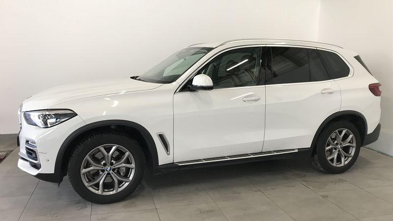BMW X5 XDRIVE30DA 265CH XLINE - Miniature 3