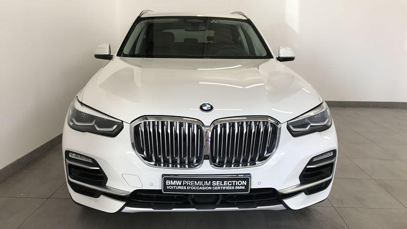 BMW X5 XDRIVE30DA 265CH XLINE - Miniature 5