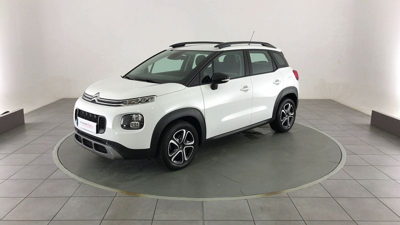 CITROEN C3 AIRCROSS BLUEHDI 100CH S&S FEEL E6.D-TEMP - Photo 1