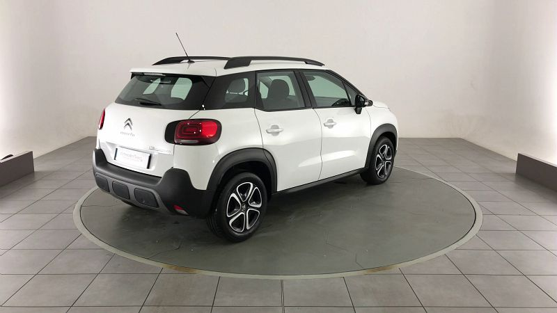 CITROEN C3 AIRCROSS BLUEHDI 100CH S&S FEEL E6.D-TEMP - Miniature 2