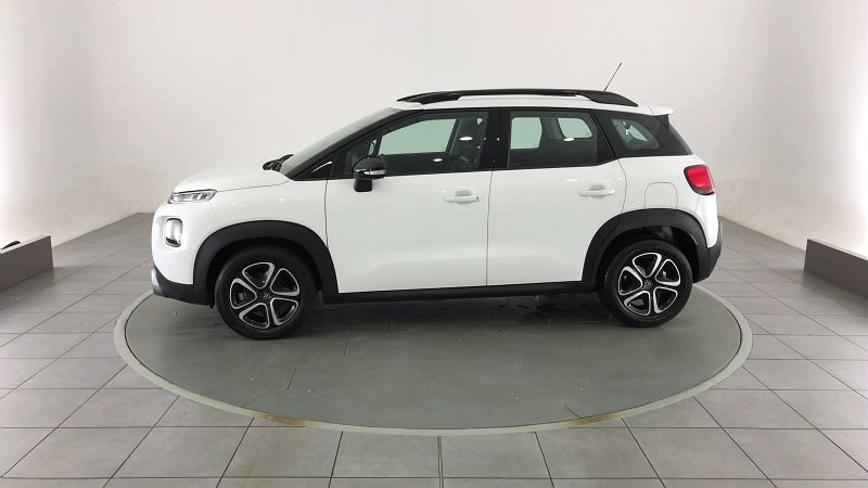 CITROEN C3 AIRCROSS BLUEHDI 100CH S&S FEEL E6.D-TEMP - Miniature 3