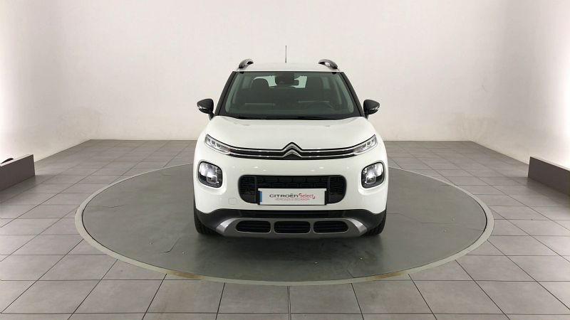 CITROEN C3 AIRCROSS BLUEHDI 100CH S&S FEEL E6.D-TEMP - Miniature 5